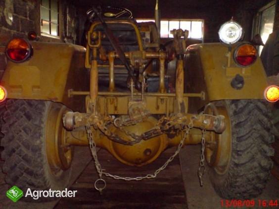Ciągnik SAM 13,5 KW - zdjęcie 3