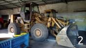 Fadroma CASE W 20 C, 1985 r.prod. Silnik SW 680 220 KM, udźwig 6 ton,