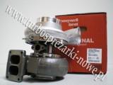Scania - Turbosprężarka GARRETT 14.2 452165-0001 /  452165-0002 /  452