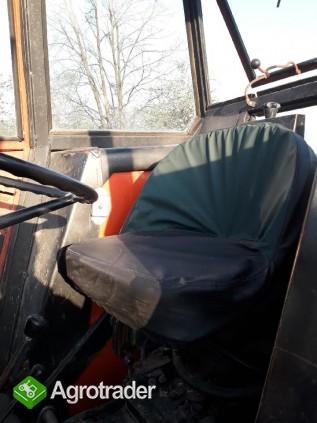Sprzedam ciągnik rolniczy Ursus 3512.  Nie zetor, new holland, john de - zdjęcie 2