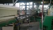 Taśmociągi produkcyjne - kwasoodporne