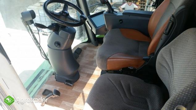 CLAAS LEXION 530 - 2008 ROK - 3D - V600 - zdjęcie 3