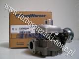Toyota - RAV4 - Nowa turbosprężarka firmy BorgWarner KKK 2.0 574398800