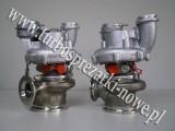 BMW - Turbosprężarka GARRETT 4.4 769155-0011 /  769155-0012 /  769155-