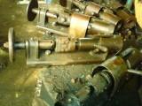 Urządzenia do produkcji łączników i ogniw kopaczki elewatorowej