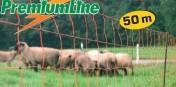 Siatka Premium - pastuch elektryczny dla owiec, kóz, królików, zwierzą