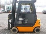 Wózek widłowy STILL R70-16 Diesel