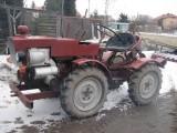 traktorek tz4-k