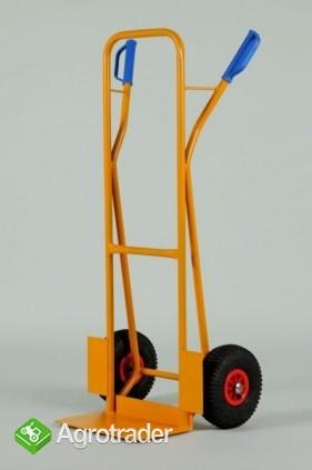 Wózek gospodarczy 2 Kołowy - zdjęcie 1