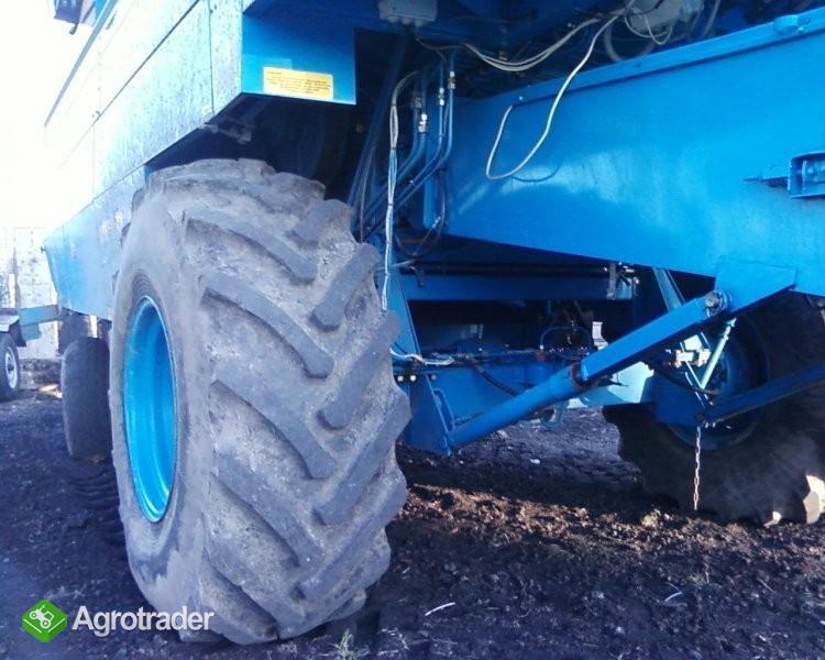 Bizon z110 BS-Hydrostatic Zamość • Agrotrader pl