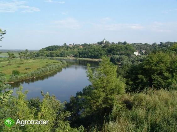 Ukraina.Gospodarstwa i grunty rolne,lesne.Tanio!!! - zdjęcie 1