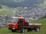 Pojazd wielofunkcyjny MULI