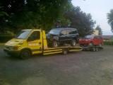 Autoholowanie Kraj -Europa 604 999 084