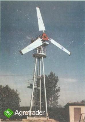 Sprzedam elektrownię wiatrową WE-18
