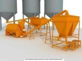 Linia do produkcji chemii budowlanej - sprzedam