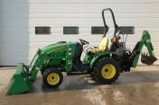 Traktor John Deere 2320