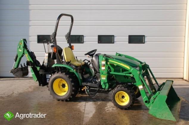 Traktor John Deere 2320 - zdjęcie 1