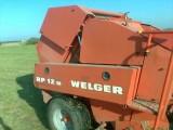 Sprzedam prase rolującą Welger.