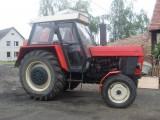 ciagnik rolniczy zetor 10011