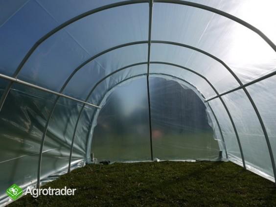 Tunele Foliowe - zdjęcie 1
