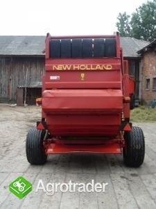 new holland 644 siatka sznurek - zdjęcie 1