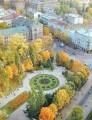 Ukraina,Kijow.Odstapie prosperujacy PubRestauracje