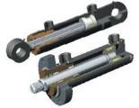 Naprawiamy siłowniki hydrauliczne tłokowe