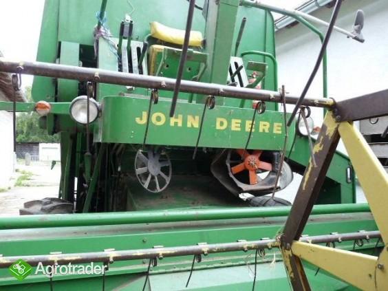 John Deere 430 - zdjęcie 4