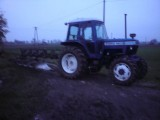 Ford (new-holland) 7700