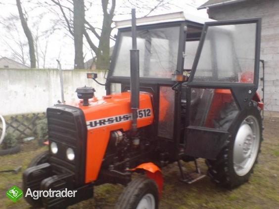 Kupię ciągnik Mtz Pronar Ursus zetor Fendt Farmer - zdjęcie 5