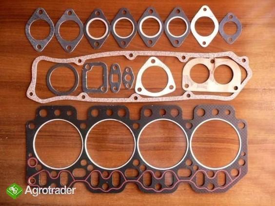 Zestaw naprawczy silnika CASE Ih Internacional - zdjęcie 2