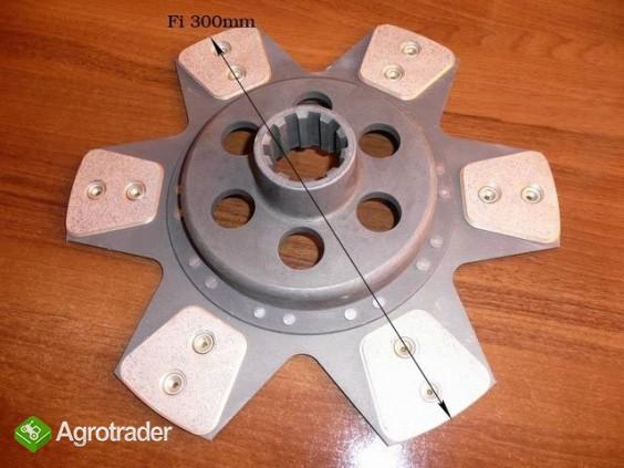 Zestaw naprawczy silnika CASE Ih Internacional - zdjęcie 3