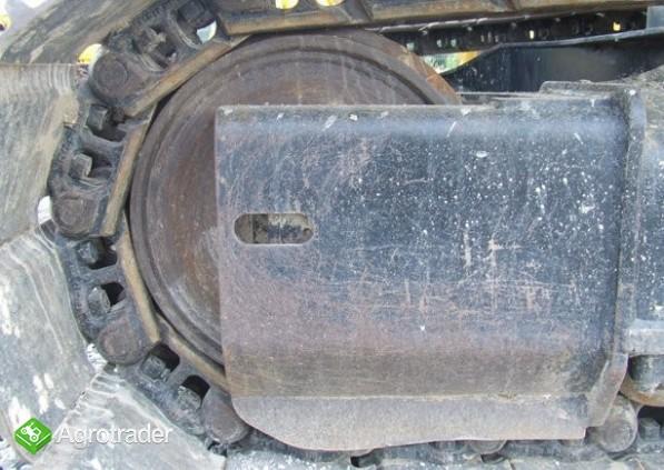 Koparka gąsienicowa- JCB JS 160LC z roku 2006 - zdjęcie 5