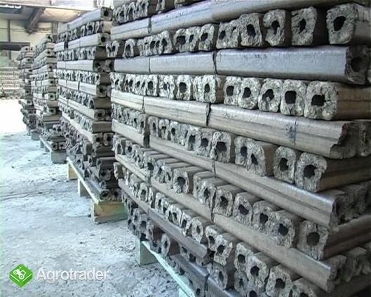 Ukraina.PelletyBrykiety w ciagu rokuOd 230 zl/tona