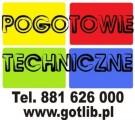 Hydraulik Toruń Piecyki Gazowe Tel. 881 626 000