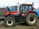 Predam traktor