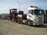 Transport kombajnów,maszyn rolniczych 600812813
